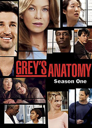 Grey\'s Anatomy - Watch free TV online, TV shows streaming